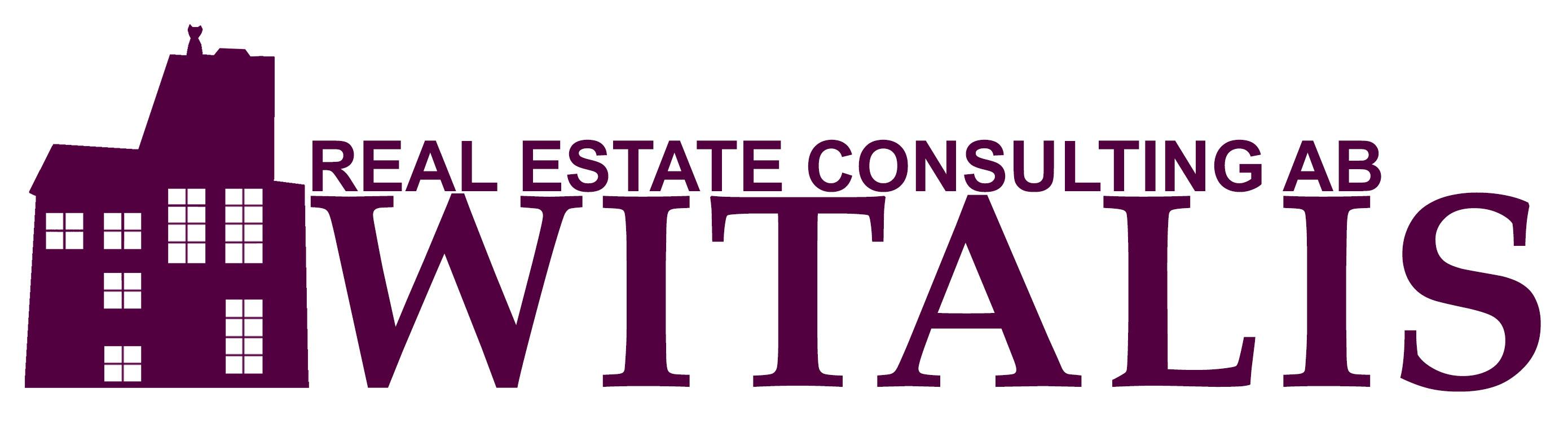www.witalisreal.com Logo